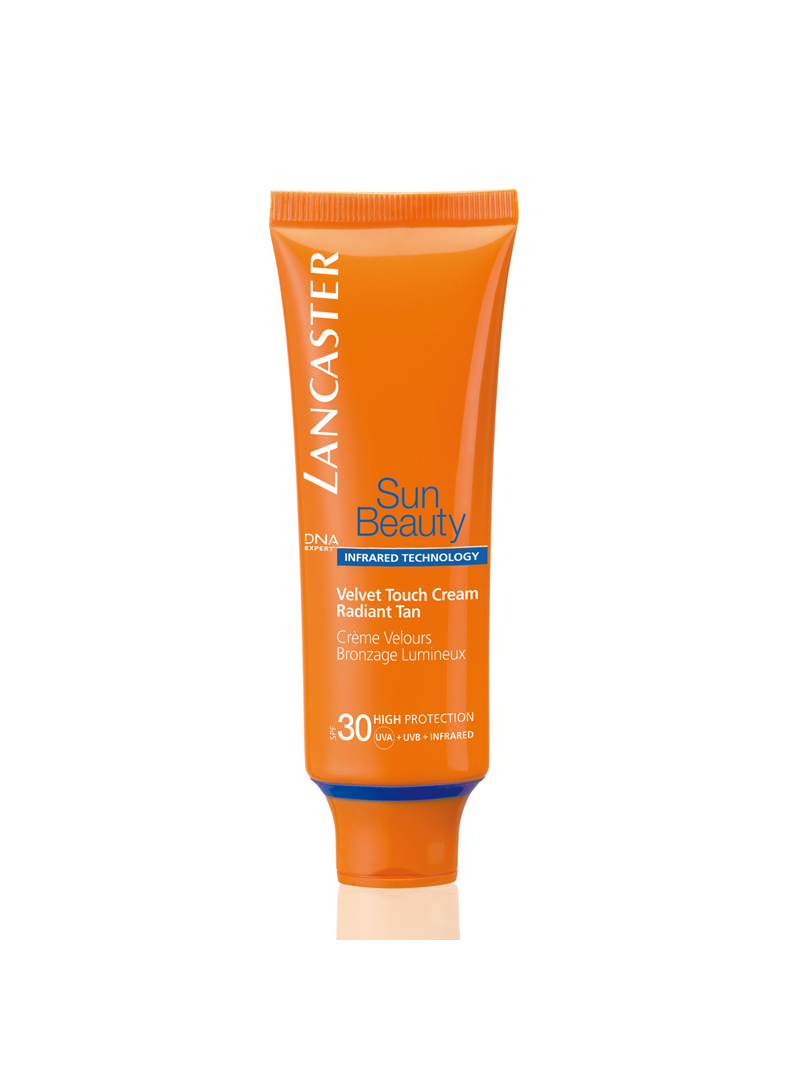 Lancaster Sun Beauty Velvet Touch Cream Radiant Tan Spf 30 50 ml