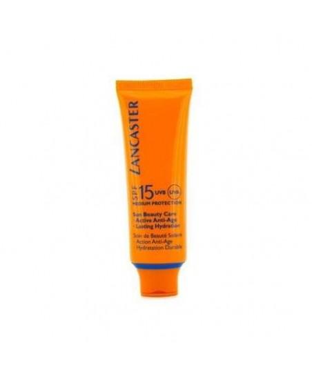 Lancaster Sun Beauty Care Medium Protection SPF 15 50ml