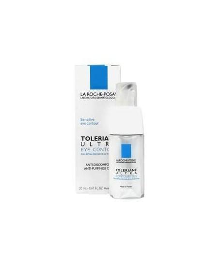La Roche Posay Toleriane Ultra Eye Contour 20 ml - Günlük Göz Çevresi Bakımı