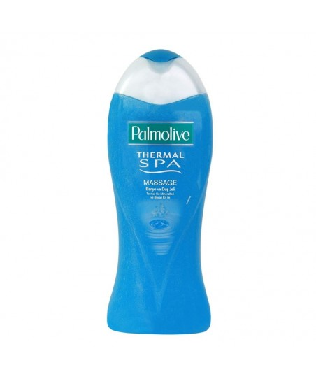Palmolive Thermal Spa Massage Duş Jeli 750 ml