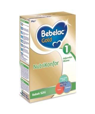 Bebelac Gold Nutrikonfor 1 300 gr