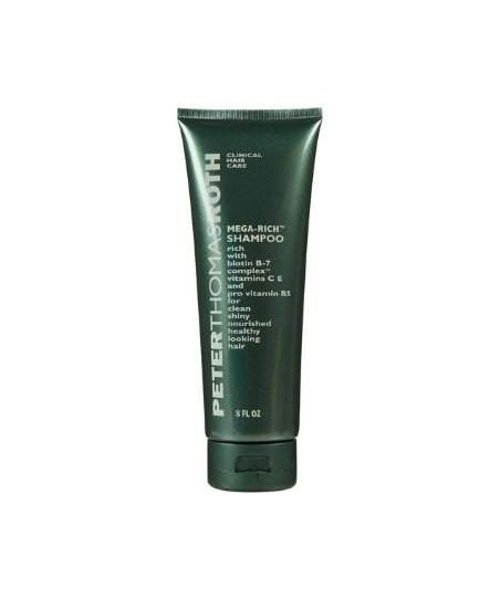 Peter Thomas Roth Mega Rich Nourishing Shampoo 235 ml