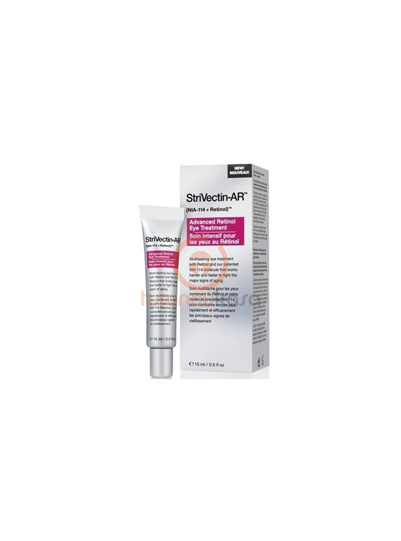 StriVectin-AR Advanced Retinol Eye Treatment 15ml