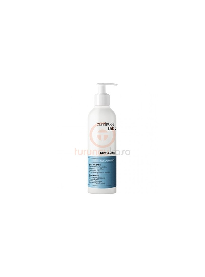 Cumlaude Lab Topylaude Gel de Bano 400ml