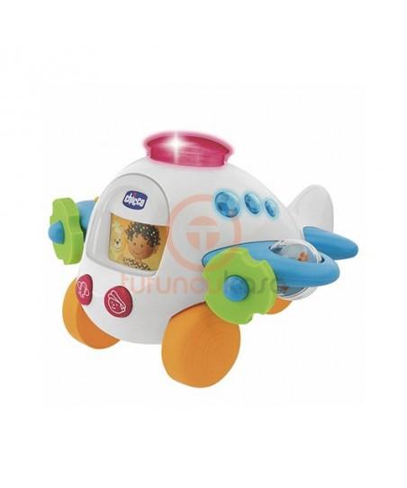 Chicco Müzikli Uçak