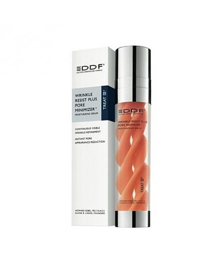 DDF Wrinkle Resist Plus Pore Minimizer