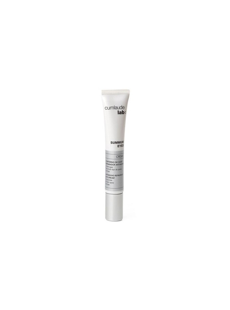 Cumlaude Lab Summum Eyes Crema 15ml