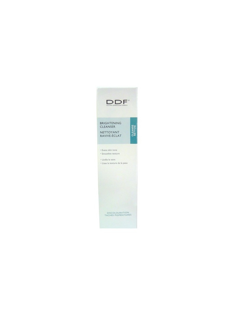 DDF Brightening Cleanser 175ml