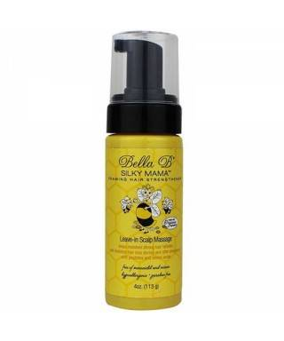 Bella B Silky Mama Foaming Hair Strengthener