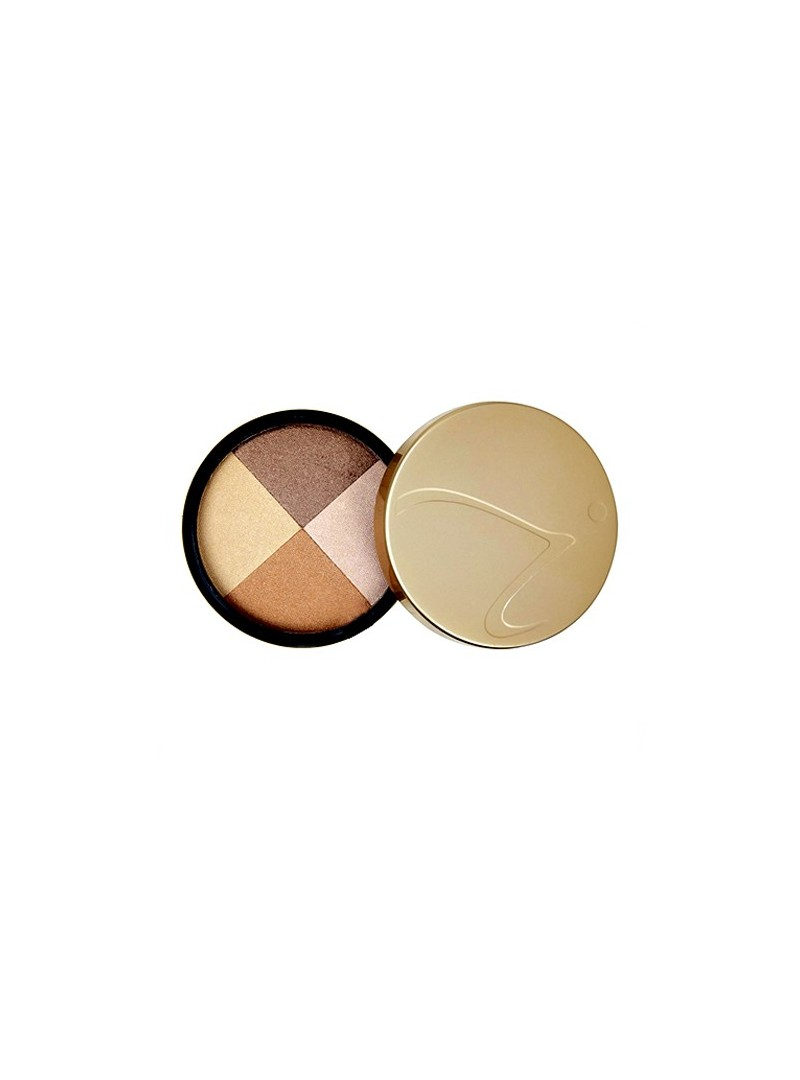 Jane Iredale Moonglow Golden Bronzer