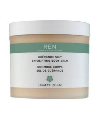 Ren Guerande Salt Exfoliating Body Balm 330 ml