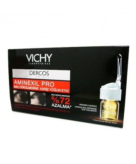 Vichy Dercos Aminexil Pro Erkek