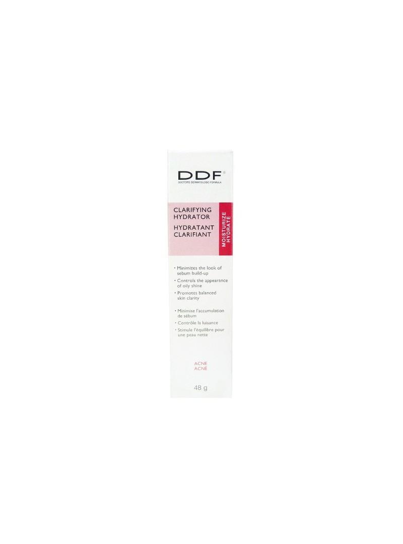 DDF Clarifying Hydrator Hydratant Clarifiant 48 gr