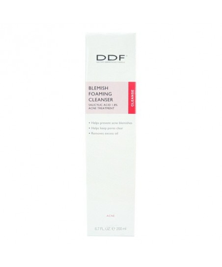 DDF Blemish Foaming Cleanser 200 ml