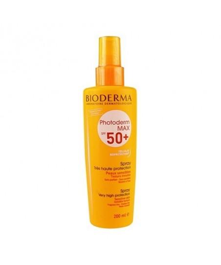 Bioderma Photoderm MAX Spray SPF50 200 ml