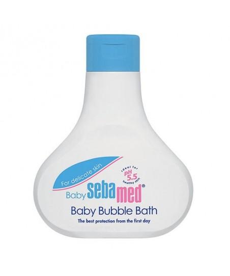 Sebamed Baby Bebek Banyo Köpüğü 200ml