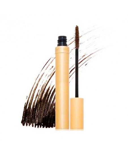 Jane Iredale Purelash Lengthening Brown Black Mascara