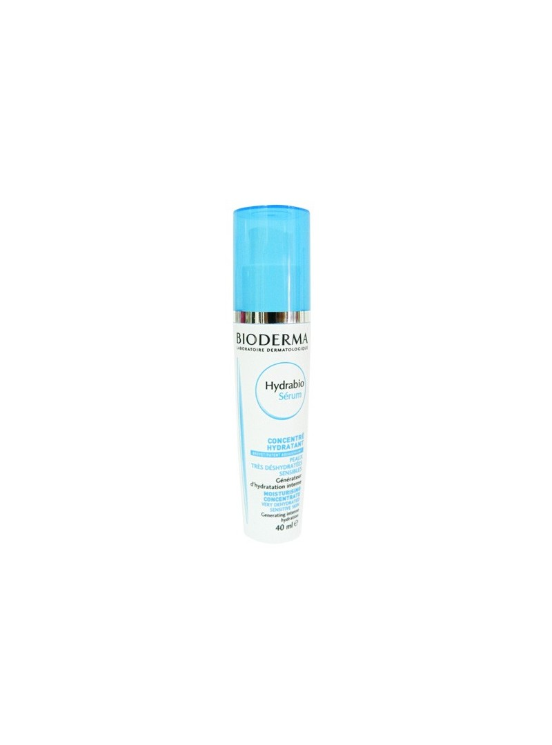 Bioderma Hydrabio Serum 40 ml