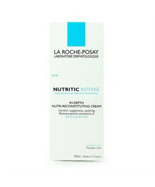 La Roche Posay Nutritic İntense 50 ml