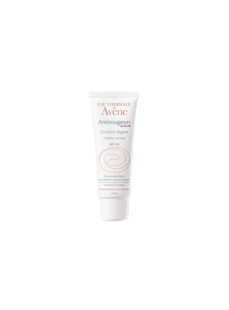 Avene Antirougeurs Emulsion
