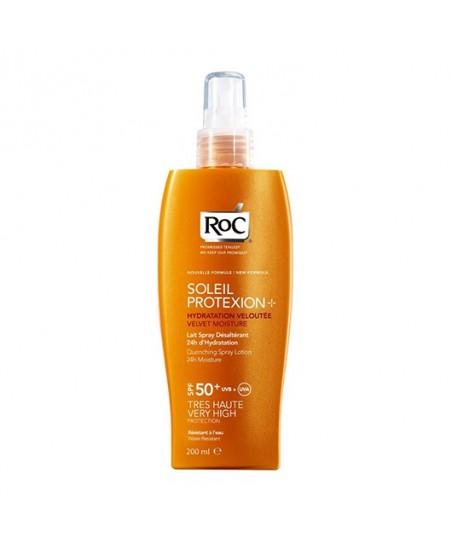 Roc Soleil Protexion Nemlendirici Güneş Koruyucu Vücut Spreyi SPF 50+