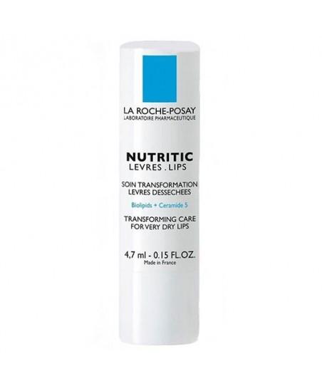 La Roche Posay Nutritic Levres 4.7 ml