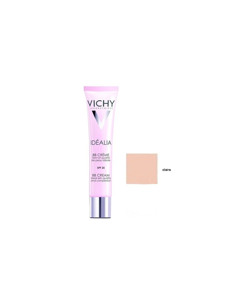 Vichy Idealia BB Cream Spf 25 40 ml Claire