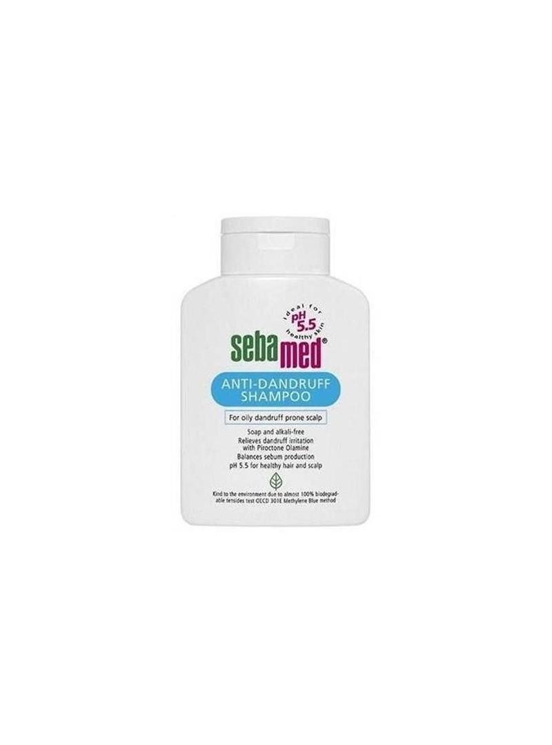 Sebamed Anti Dandruff Kepek Karşıtı Şampuan 200ml