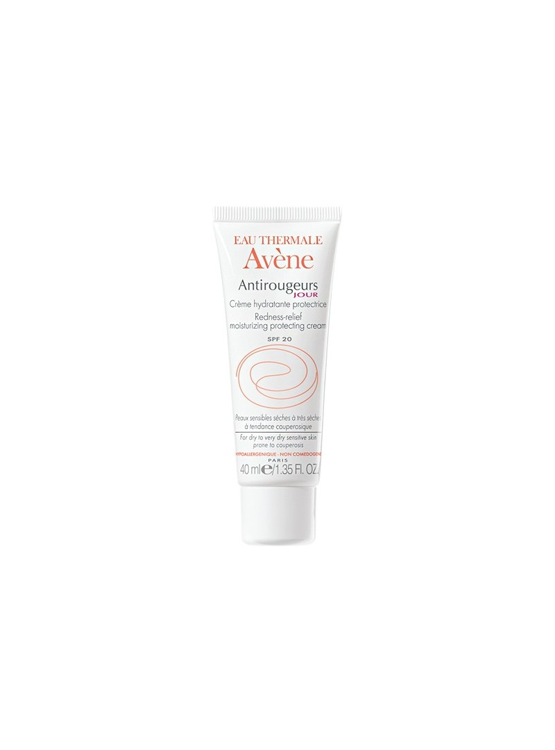 Avene Antirougeurs Creame SPF 20