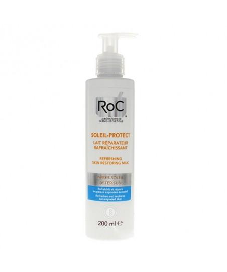 Roc Soleil Protexion After Sun Güneş Sonrası Süt 200 ml