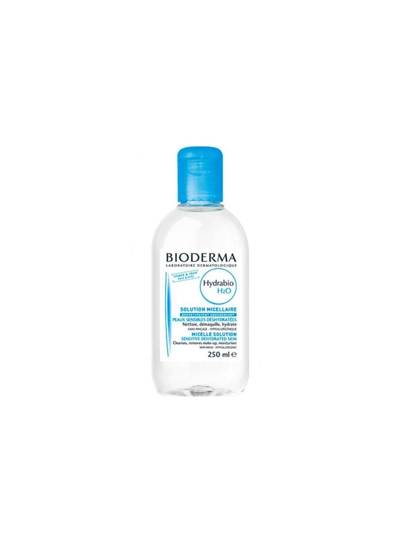 Bioderma Hydrabio H20 Solüsyon 250ml