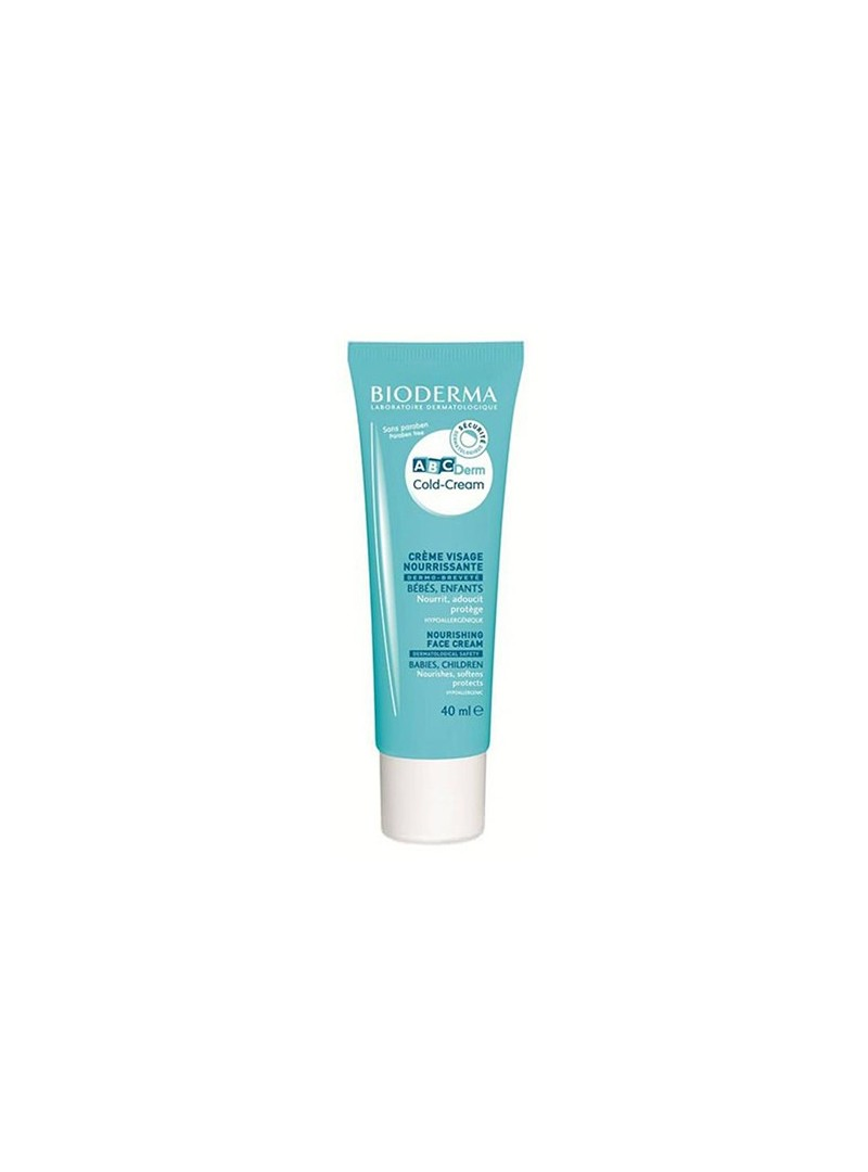 Bioderma ABCDerm Cold Cream Face 40 ml