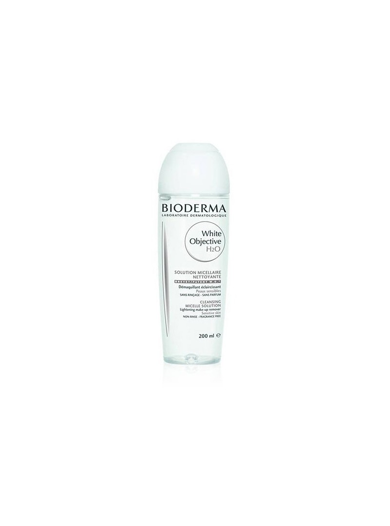 Bioderma White Objective H2O 200 ml