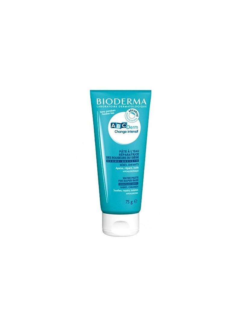 Bioderma ABCDerm Change Intensive Cream 75 ml