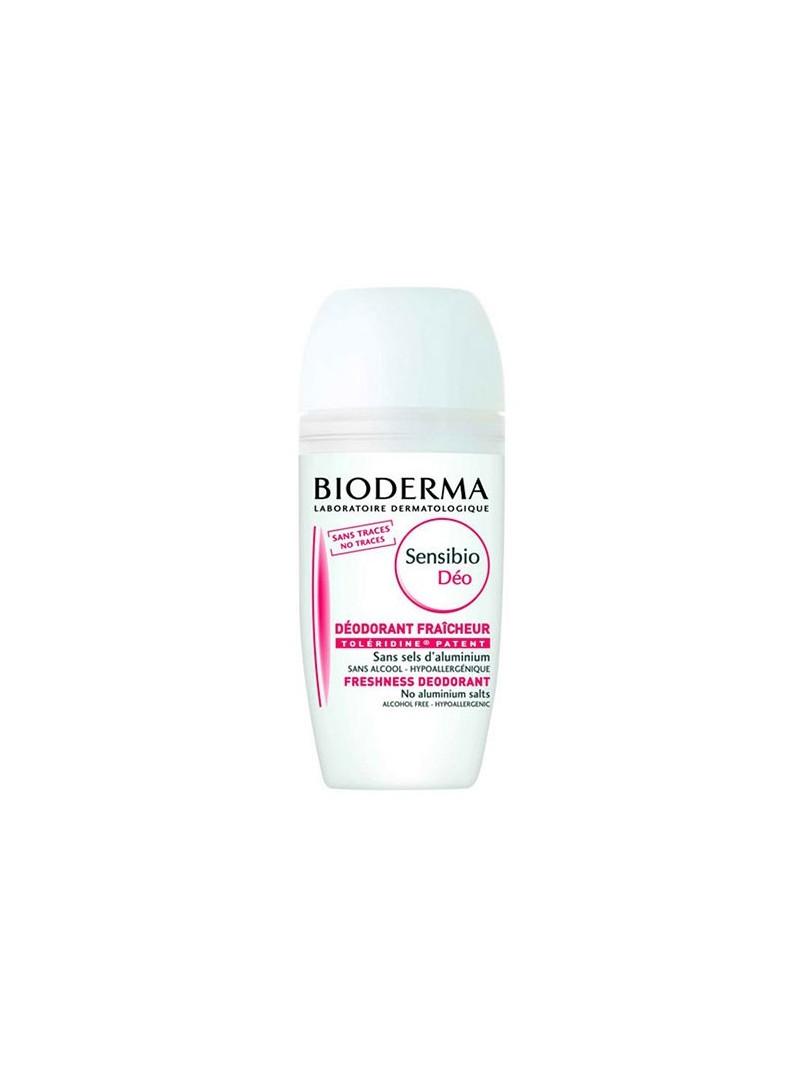 Bioderma Sensibio Freshness Deodorant Roll-On 50ml