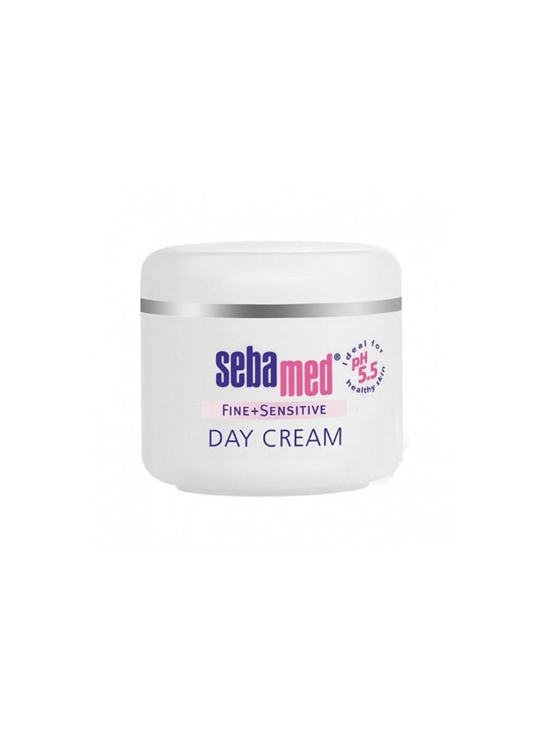 Sebamed F+S Gündüz Kremi (F+S Day Cream)