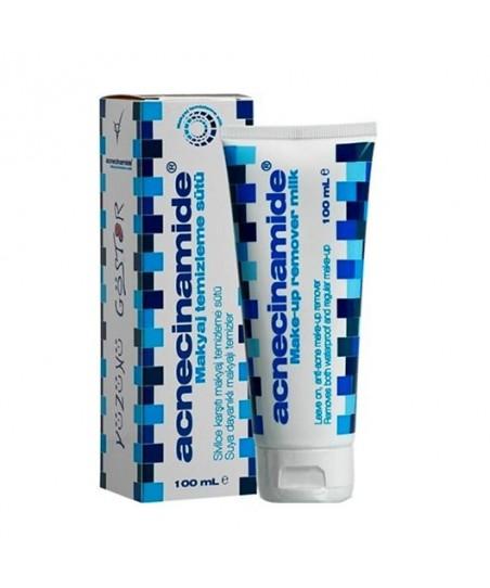 Acnecinamide Make Up Remover Makyaj Temizleme Sütü 100 ml