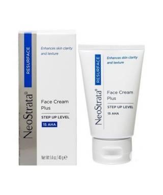 Neostrata Face Cream Plus 15 AHA 40 g