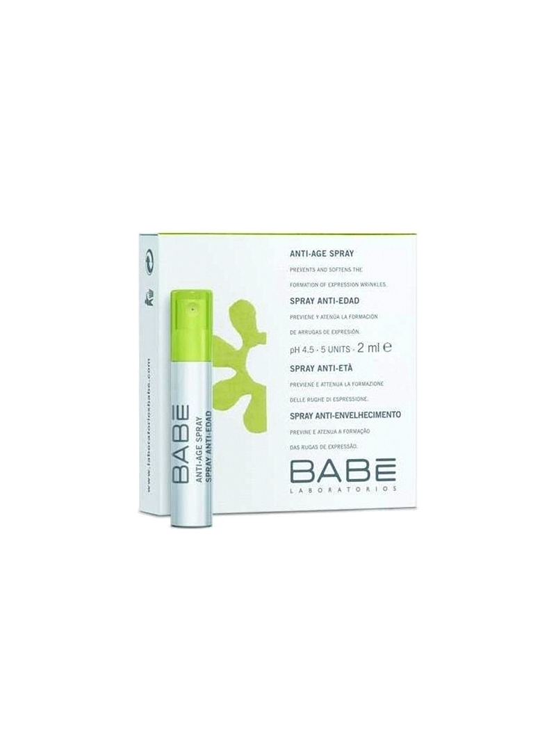 Babe Anti-Age Spray