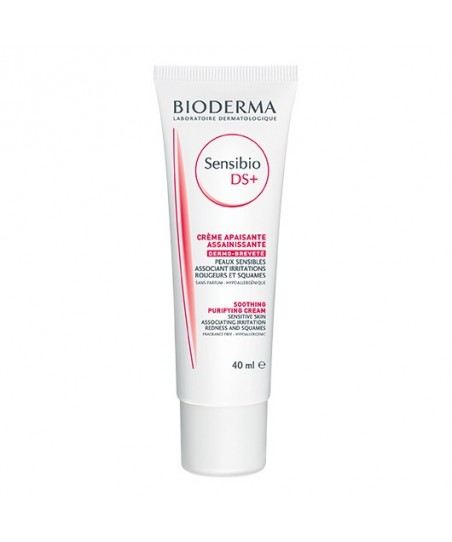 Bioderma Sensibio DS+Cream 40 ml