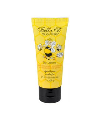 Bella B Glowing Skin Lightener SPF 25 Aydınlatıcı Bakım Kremi 56 gr