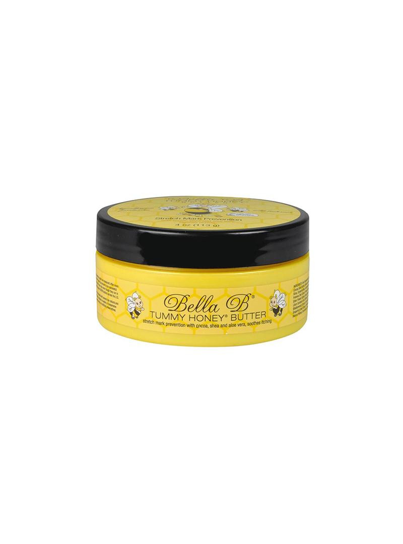 Bella B Tummy Honey Butter Çatlak Öncesi Bakım Yağı 113 gr.