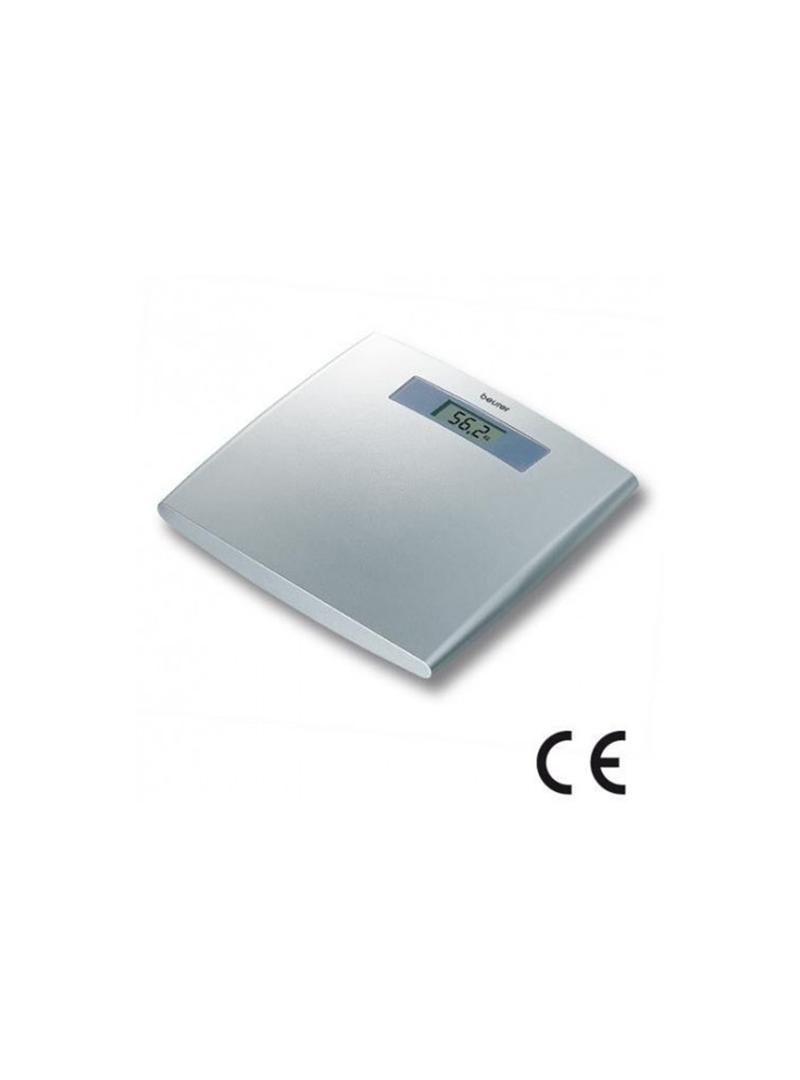 Beurer Elektronik Tartı PS 07 Gümüş