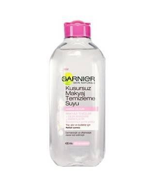 Garnier Kusursuz Makyaj Temizleme Suyu 400 ml