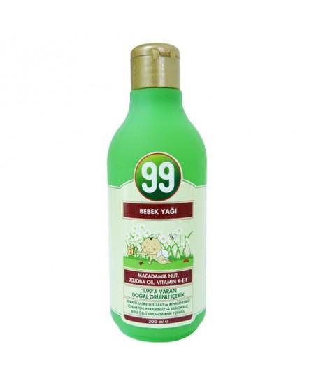 99 Bebek Yağı