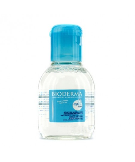 Bioderma ABCDerm H2O Solution Micellaire 100 ml