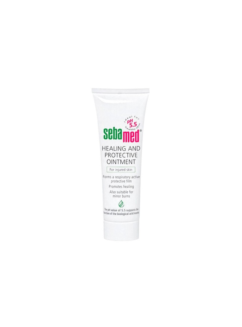 Sebamed Healing and Protective Ointment 50 ml Sebamed Yara Merhemi
