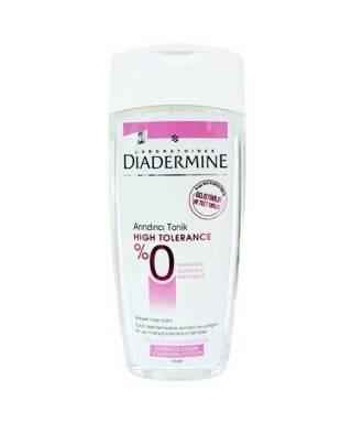 Diadermine High Tolerance Arındırıcı Tonik 200 ml