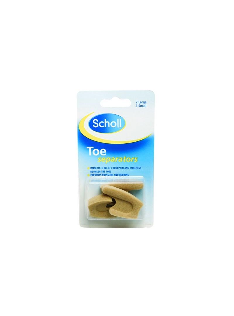 Dr Scholl Parmak Ayıracı