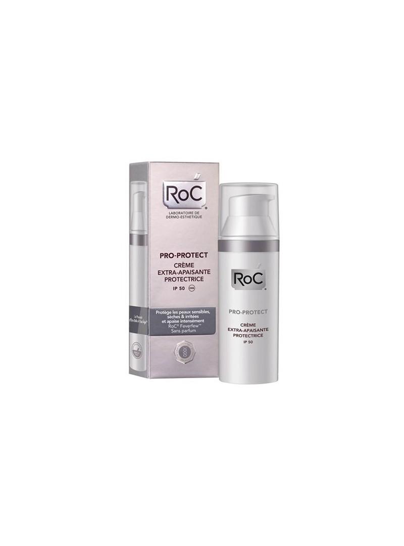 RoC Pro-Protect Extra Yatıştırıcı Koruyucu Bakım Kremi SPF 50 50ml
